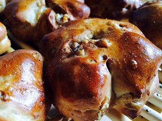 特製くるみパン